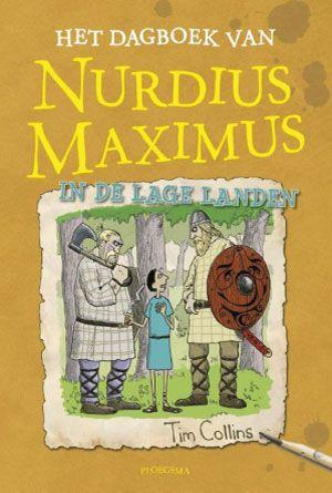 Grappig boekje over de Romeinen in ons land  In het boek komen leuke, grappige en vreemde feiten over de geschiedenis aan bod.