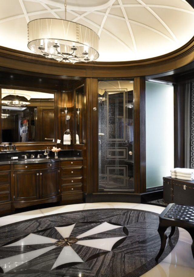 Luxury Dressing Room Luxury Interior Design Pinterest