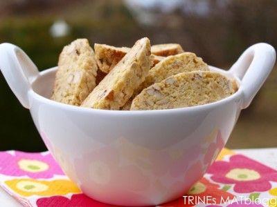 » Biscotti di prato