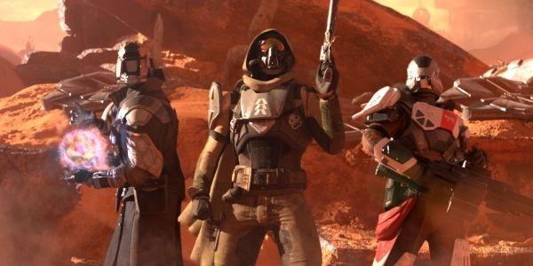Destiny no vale 500 millones y no es un MMO