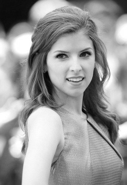 """""""I think a gentleman is someone who holds the comfort of other people above their own.  The instinct to do that is inside every good man, I believe."""" -Anna Kendrick"""