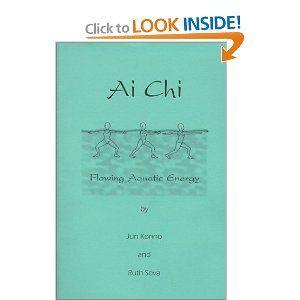 Ai Chi - Flowing Aquatic Energy Internet Site,  Website, Web Site
