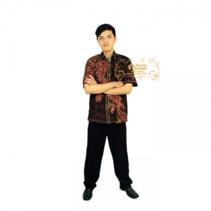 Ebatik Hem Smok eksklusif Batik Indonesia