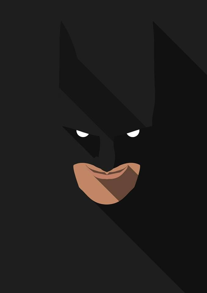 batman minimalist wallpaper download - photo #33