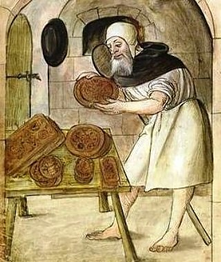17 Best Images About Medieval Ovens On Pinterest Roof