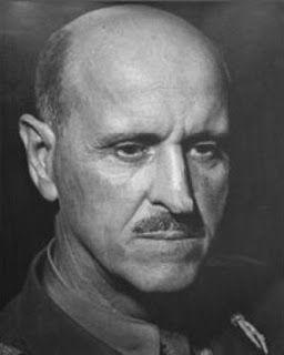 Mareşalul Ion Antonescu: General de corp de armată Nicolae Ciupercă
