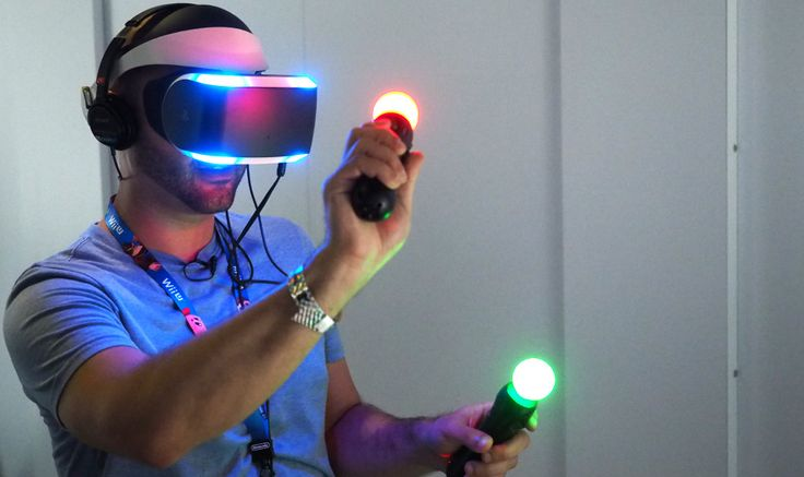 The battle for virtual reality: Google, Samsung, Sony and Oculus VR BY BEN GILBERT 7/26/14