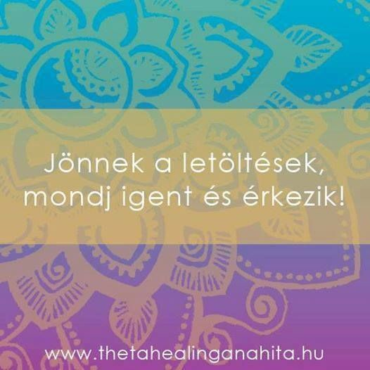 Theta Healing Blog| ThetaHealing® Anahita