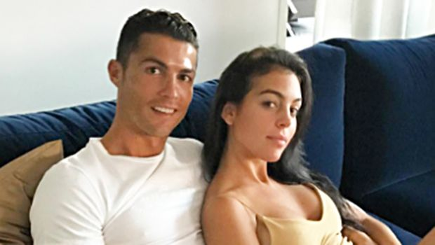 """Cristiano Ronaldo Expecting Baby #4 With His Girlfriend After Twins Born https://tmbw.news/cristiano-ronaldo-expecting-baby-4-with-his-girlfriend-after-twins-born  Whoa baby! After welcoming a twin boy & girl earlier this month, Cristiano Ronaldo confirmed to HollywoodLife.com EXCLUSIVELY that he & his GFGeorginaRodriguez are expecting a baby of their own! This means he's about to be a 4-time dad!Ruben Malaret, rep for Cristiano Ronaldo, 32, shared with HollywoodLife.com EXCLUSIVELY:""""I…"""