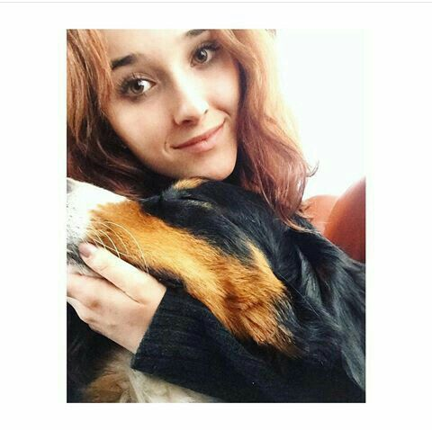 Camila esguerra 1/5 de las chicas de ventino. Twitter: blackbirdfly21 Ventinoficial Instagram:Camila Esguerra