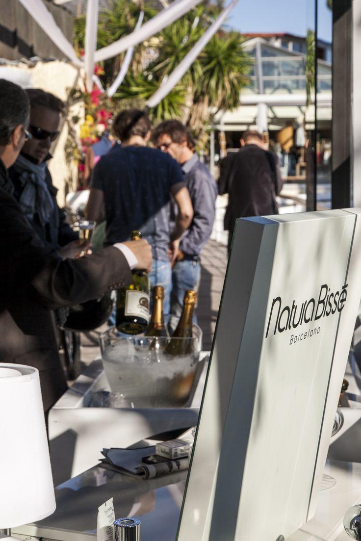 Noviembre 2014 #bcnenlasalturas, #shopping, #trendy, #events, #barcelona #naturabissé