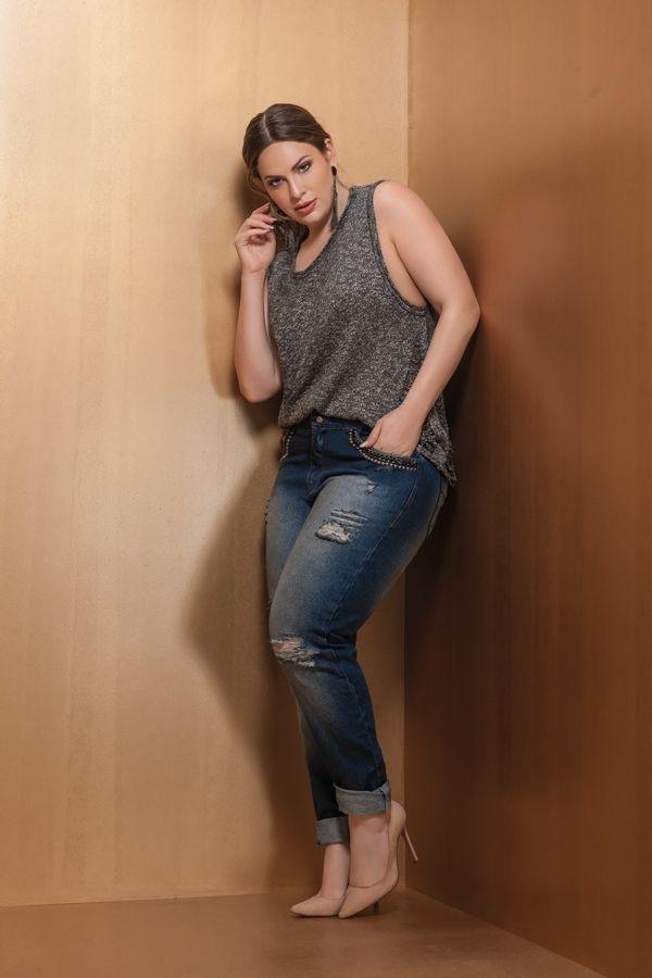 Carla Manso - Lequip Model Floripa