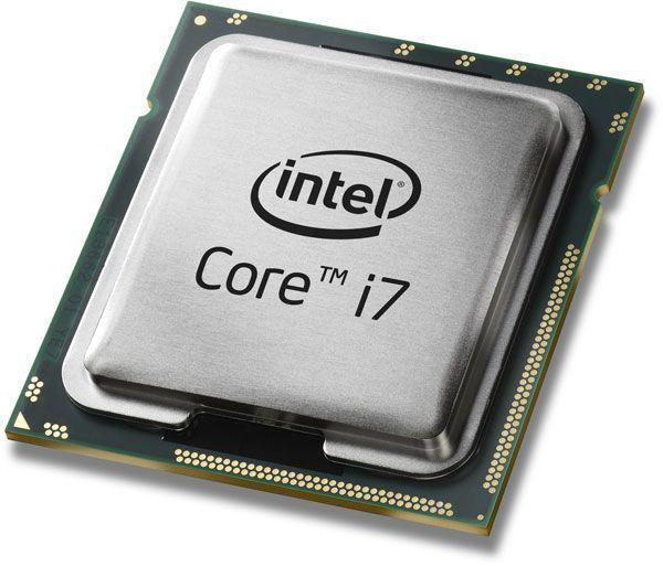 Core i7 5960X Processor - Intel Corp. - BX80648I75960X