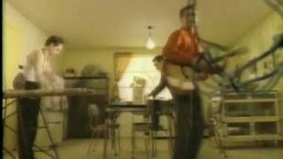 Crowded House - Don't Dream It's Over, via YouTube.