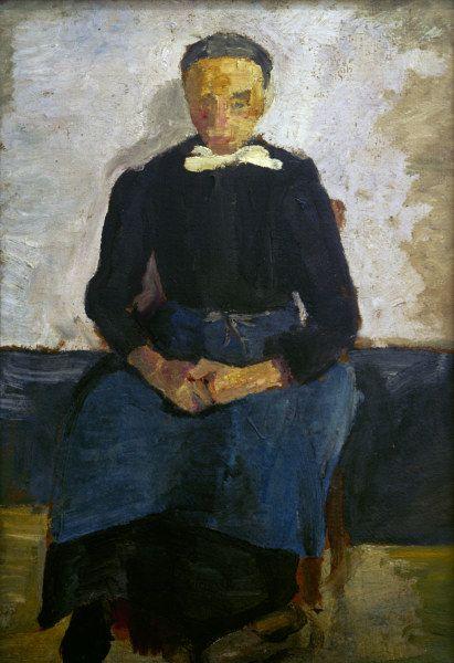 Paula Modersohn-Becker -