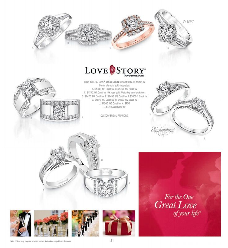 43 best Greenberg\'s Jewelers images on Pinterest | Fine jewelry ...