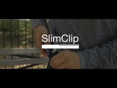 How2SlimClip with SlimClip Case https://youtube.com/watch?v=9a9RwljARok