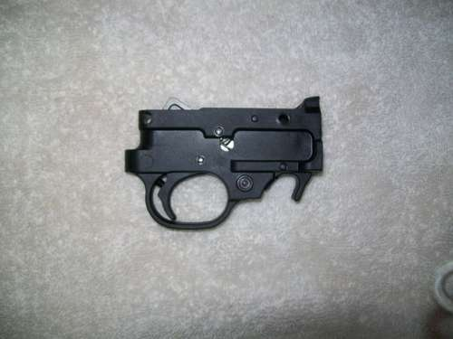 How to Disassemble/Reassemble a Ruger 10.22 Trigger Assembly
