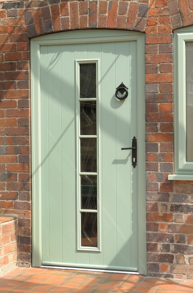 26 best composite doors images on pinterest for Upvc front door designs