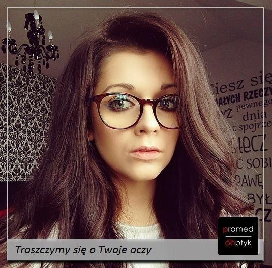 #Wow. Musicie przyznać, że nowy wizerunek Pani Anity jest wyjątkowy. Pozdrawiamy i dziękujemy za nadesłane zdjęcie :) #optyk #optometrysta #okulista #okulary
