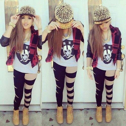 90 best images about girl swag o.O on Pinterest | Girls Pretty girl swag and Beanie