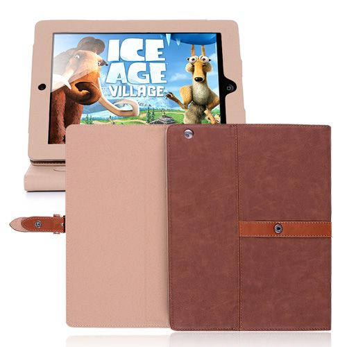 40% OFF DISCOUNT on PU Leather Portfolio Smart Case for iPad ! Black Friday Big Discounts and Free Shipping #blackfriday #40%off #discount #leathercase #ipadcase #smartcase $15.99