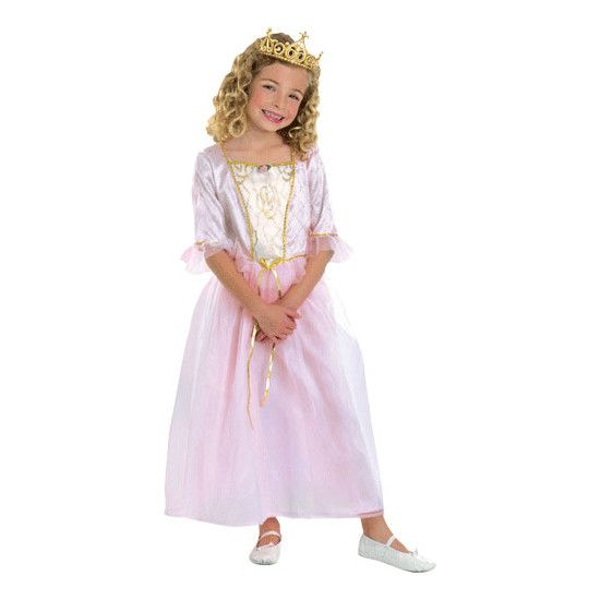 Child's Anneliese Barbie Costume