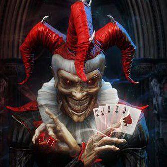 Horror jester