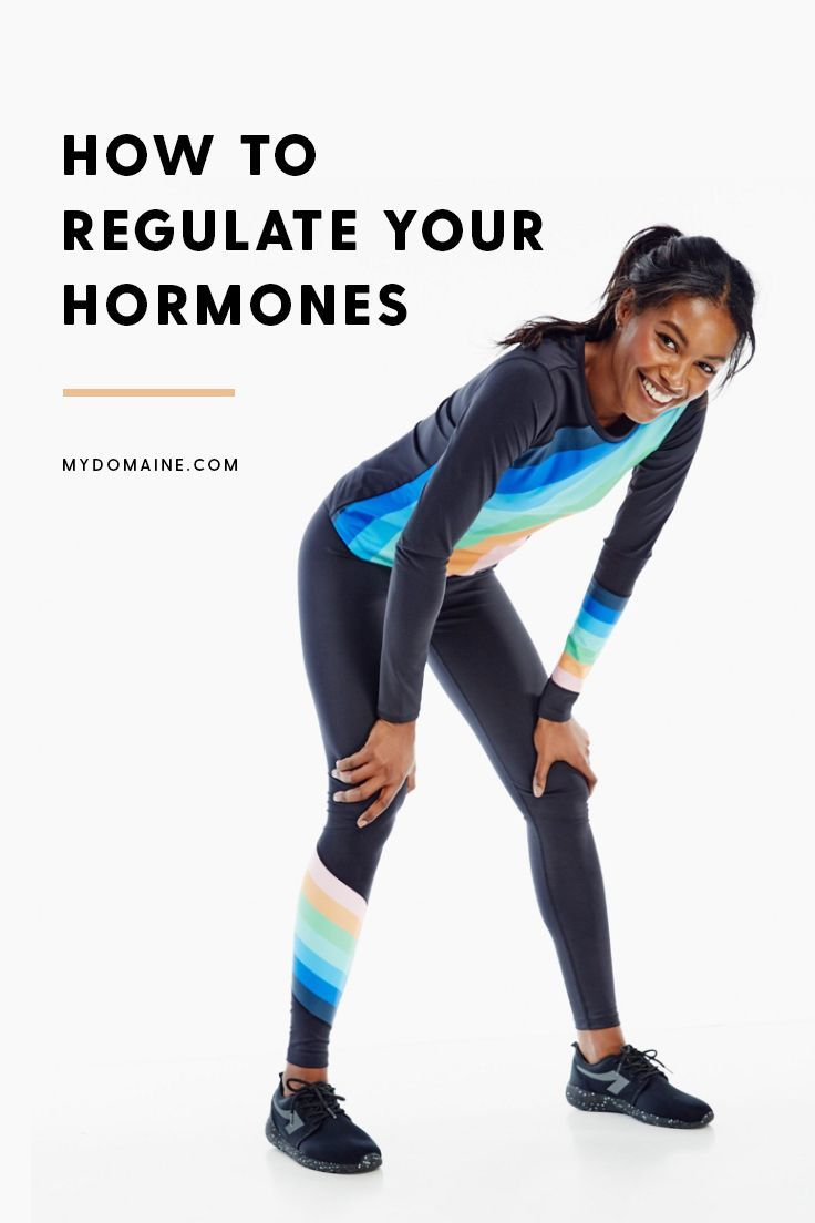 9 Signs Your Hormones Are OffBalance (and How to Fix It