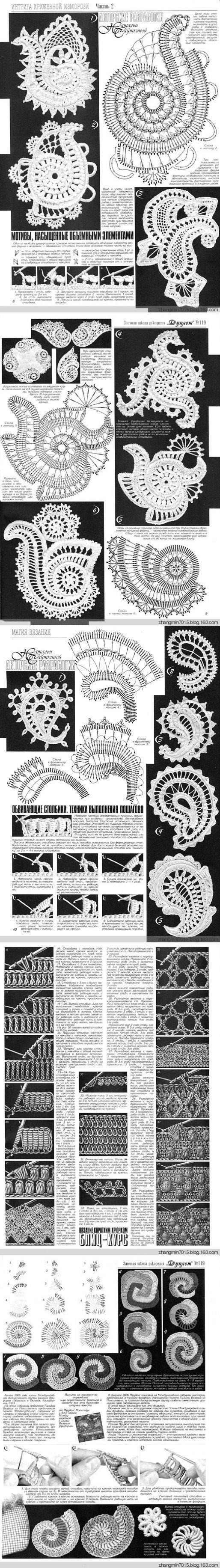 graphic patterns... ♥ Deniz ♥