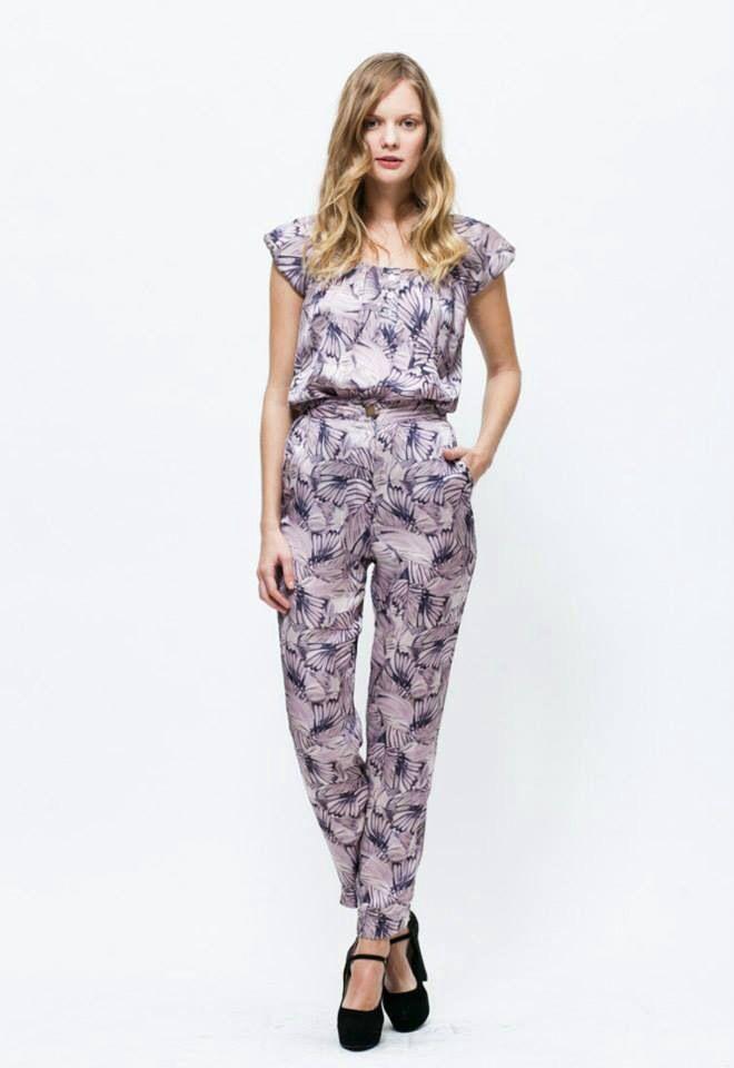 Vestite y Andate #cybergarden #buenosaires #moda #tendencias #fashion #trends #verano14 #ss14