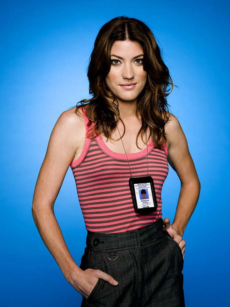 Jennifer Carpenter Dexter