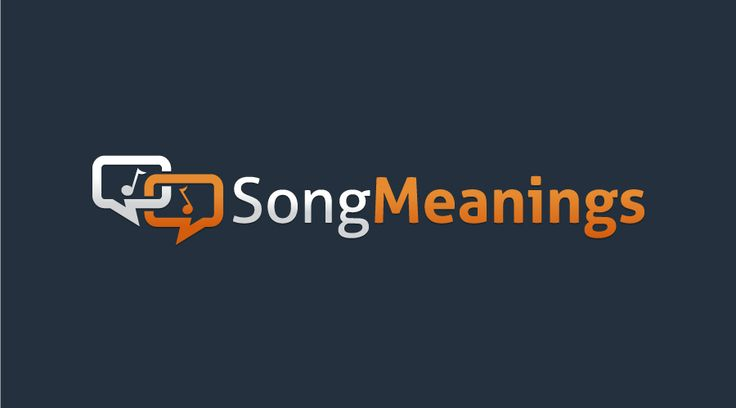 Songmeanings is a website which allows users to comment on the meaning of songs. If you want to understand what a song says and then people's commentary on their meaning, this is your website.