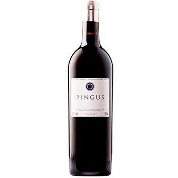 Pingus vino tinto 2005 750ml  $27,999  - Costco Mexico