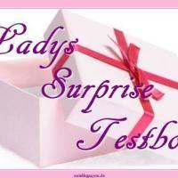 Melde dich noch zum Test der Box an http://eniablogs4you.de/2015/01/21/ladys-surprise-testbox-bewerbungsformular/