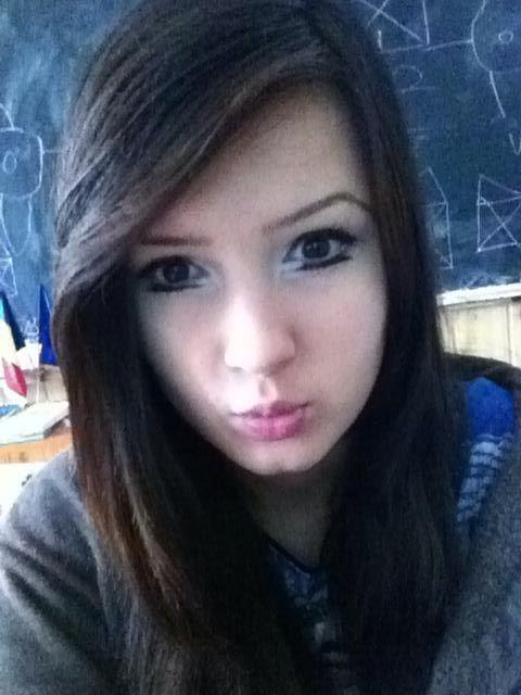 At school ^^