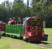 Train Rides For Kids - Childrens Trains in Phoenix