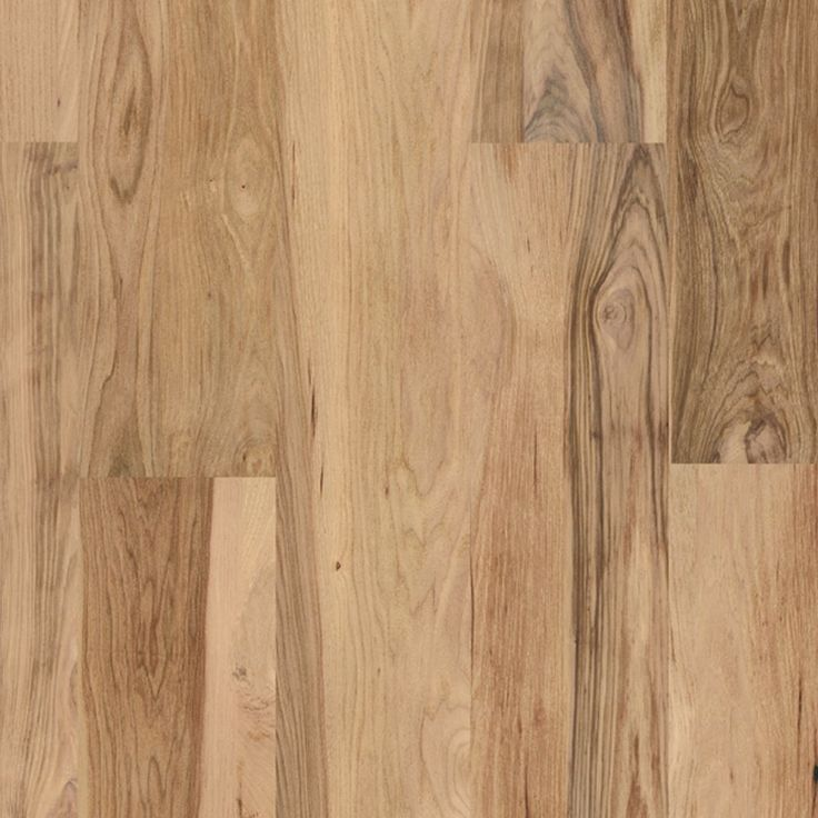 Natural Hickory Wide Plank Printed Cork 13/32  Inches  Thick x  7-9/32  Inches  Width x 35-5/8  Inches  Length Flooring (14.41 Sq.Ft./Case)