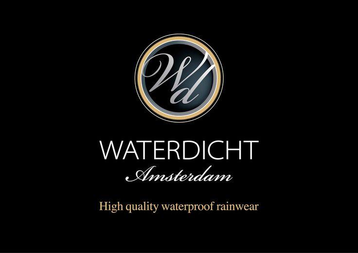 WATERDICHT Amsterdam | High quality waterproof rainwear  www.waterdicht.nl