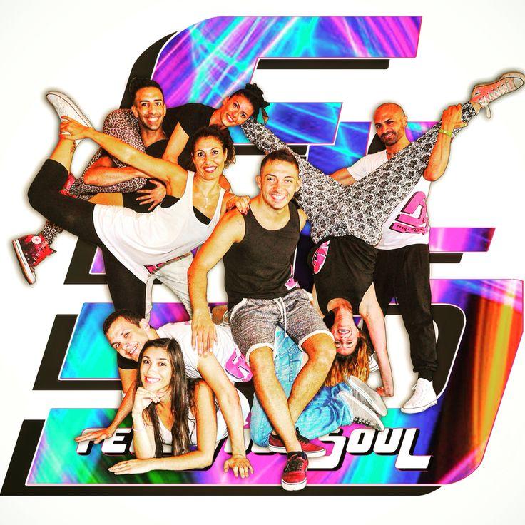 Grande squadra #FYS #feedyoursoul