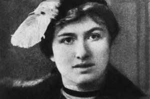 Edith Södergran. Ett svärd i kampen för framtiden - Tidningen Kulturen
