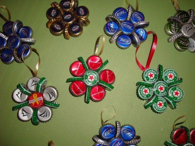 Lavoretti Di Natale Con Tappi Di Bottiglia.Lavoretti Natalizi Con Tappi Fotogallery Page 8 Scuola