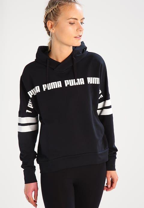 bestil  Puma Hættetrøjer - black til kr 399,00 (06-05-17). Køb hos Zalando og få gratis levering.