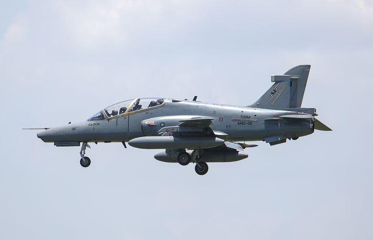 https://flic.kr/p/ShXCH6 | BAe Hawk mk.108, Royal Malaysian Air Force | RMAF Butterworth