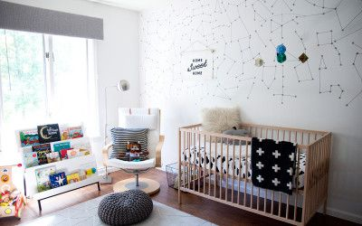 Just adore the wall  | www.homeology.co.za