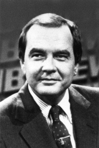 John Palmer, NBC Today Show news anchor