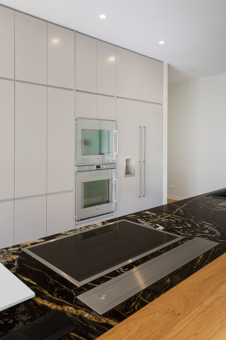 new kitchen by KMD Kitchens Auckland