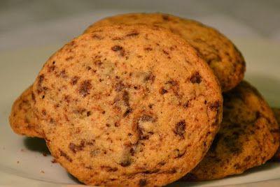Best chocolate cookies