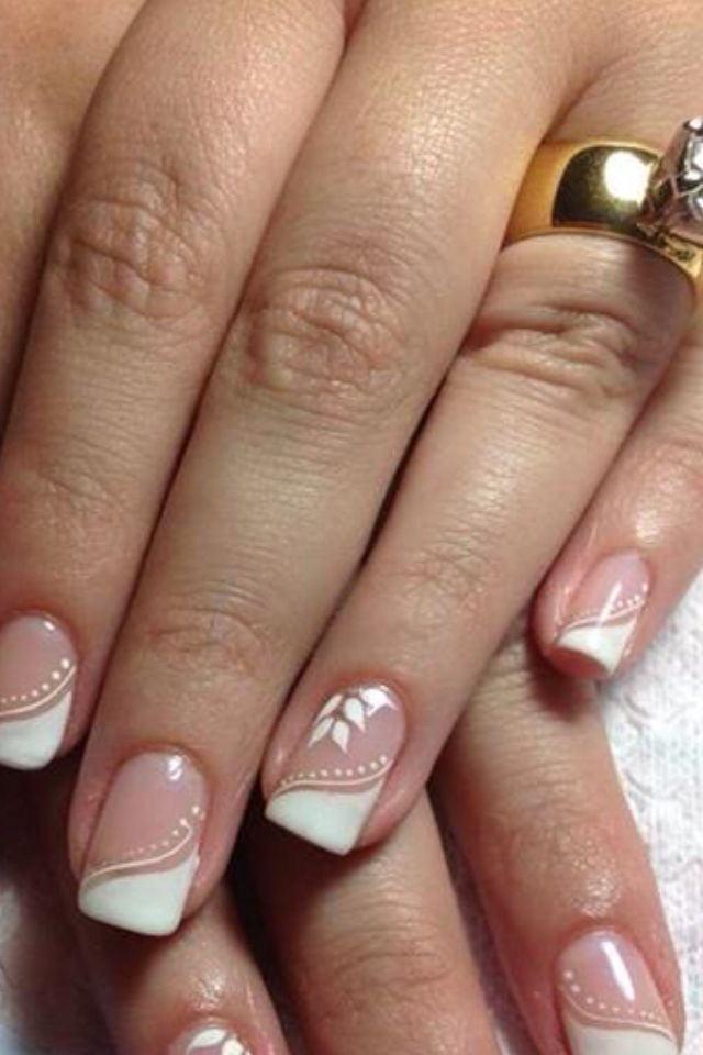 Bonitas #Uñas #Elegantes http://nuevalinea.org/unas.php …