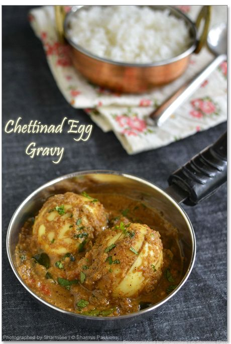 I got this egg gravy recipe from a TV show, and it came out exactly the same taste as in restaurants. It already has more pepper in the gri...